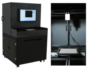 2D Color Temperature Tester LCC-900