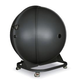 60インチ積分球 RIS-060-05A